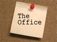 Logo - The Office