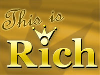 Logo - This is Rich