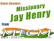 Mid-India Christian Mission