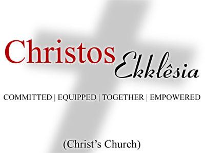 Christos Ekklesia
