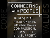 Connecting With People