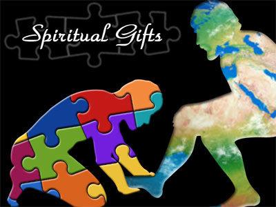 Logo - Spiritual Gifts