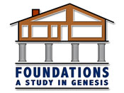Foundations: A Study in Genesis
