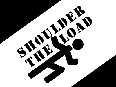Shoulder the Load
