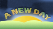 Logo - A New Day