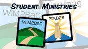 Logo - Student Ministries