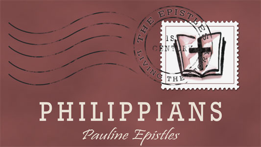 Logo - Philippians